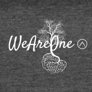 We Are One - Women's Vintage Sport T-Shirt