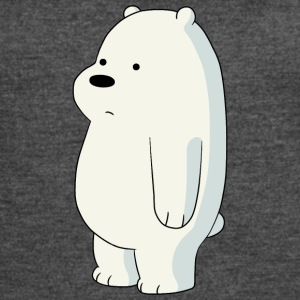 Cub Ice Bear - Women's Vintage Sport T-Shirt