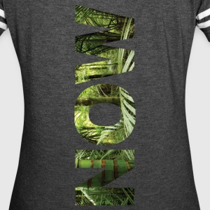 NOWjungle - Women's Vintage Sport T-Shirt