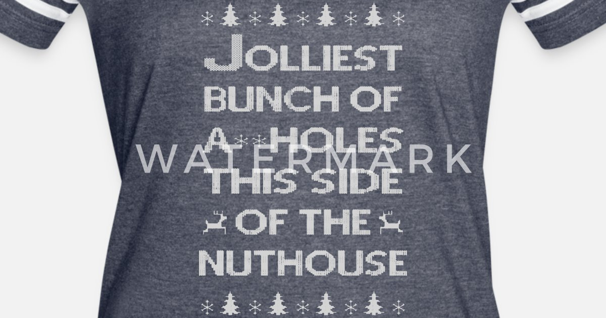 Jolliest Bunch of Christmas Vacation by Dinda Shop   Spreadshirt