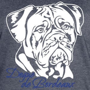 Dogue de Bordeaux - Women's Vintage Sport T-Shirt