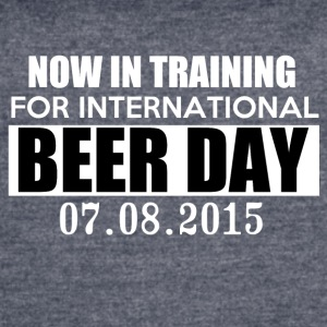 Beer day - Women's Vintage Sport T-Shirt
