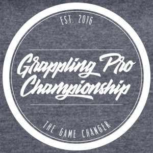 Grappling Pro Original - Women's Vintage Sport T-Shirt