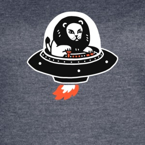 Alion Spaceship - Women's Vintage Sport T-Shirt