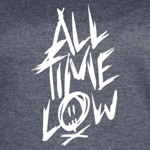 All Time Low - Women's Vintage Sport T-Shirt