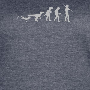 Evolution Icke - Women's Vintage Sport T-Shirt