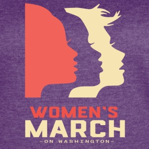 Women's March t shirt - Women's Vintage Sport T-Shirt
