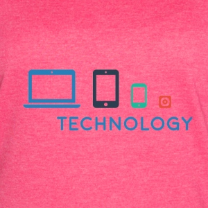 technology - Women's Vintage Sport T-Shirt