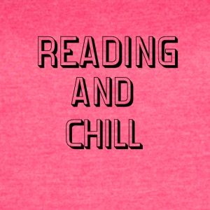 Reading Chill - Women's Vintage Sport T-Shirt
