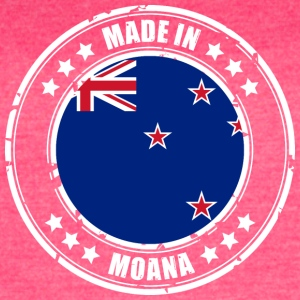 MADE IN MOANA - Women's Vintage Sport T-Shirt