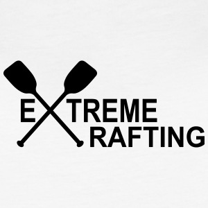extreme rafting - Women's Vintage Sport T-Shirt