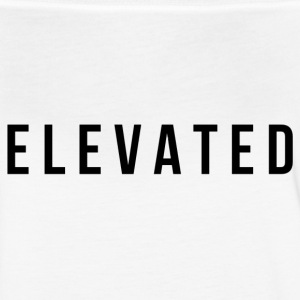 Elevated - Women's Vintage Sport T-Shirt