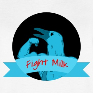 Fight Milk - Women's Vintage Sport T-Shirt