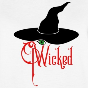 Witch eye - Women's Vintage Sport T-Shirt