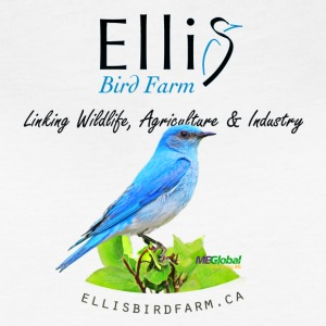 Ellis Bird Farm - Carolyn Sandstrom - Women's Vintage Sport T-Shirt