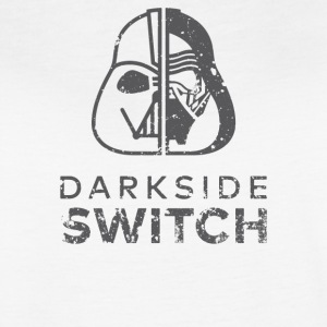Darkside Switch - Women's Vintage Sport T-Shirt