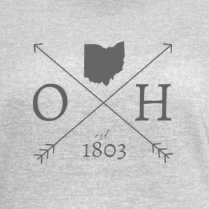 Ohio - 1803 - Women's Vintage Sport T-Shirt