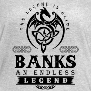 BANKS - Women's Vintage Sport T-Shirt