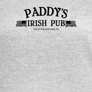 Paddy s Irish Pub - Women's Vintage Sport T-Shirt