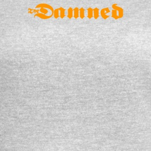The Damned Punk - Women's Vintage Sport T-Shirt