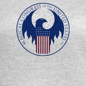 Magical Congress of The US - Women's Vintage Sport T-Shirt