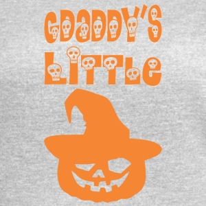 Gdaddys Little Pumpkin Happy Halloween - Women's Vintage Sport T-Shirt