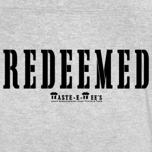 Redeemed black - Women's Vintage Sport T-Shirt