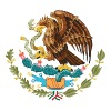 Mexican Coat of Arms - Adjustable Apron
