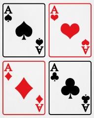 Casino property management system