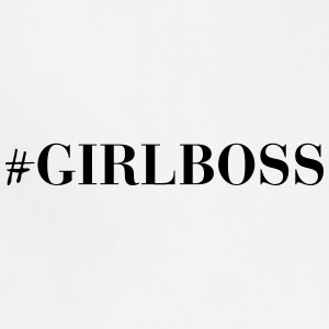 #girlboss - Adjustable Apron