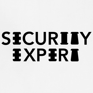 Security Expert - Adjustable Apron
