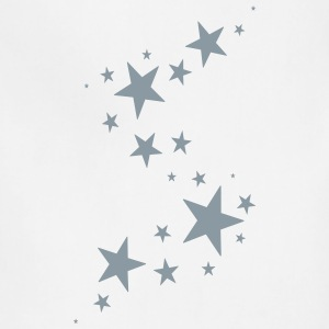 Stars - Adjustable Apron