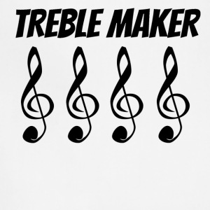 Treble Maker - Adjustable Apron