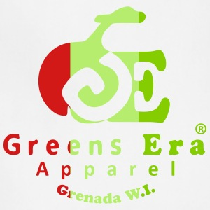 Greens Era Official Apparel - Adjustable Apron