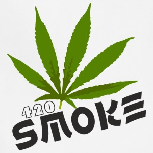 Smoke 420 - Adjustable Apron