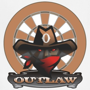 Outlaw - Adjustable Apron