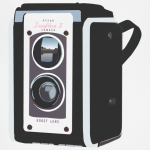 Camera illustration - Adjustable Apron