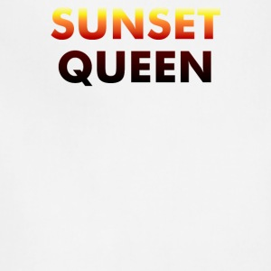 Sunset Queen - Adjustable Apron
