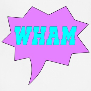 wham - Adjustable Apron