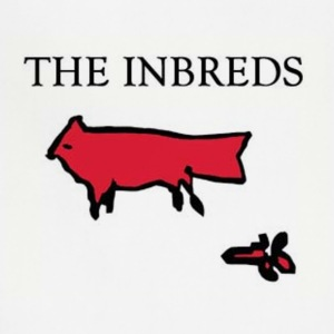 The Inbreds - Adjustable Apron