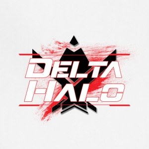 Delta Halo Classic - Adjustable Apron