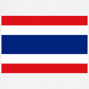 National Flag Of Thailand - Adjustable Apron