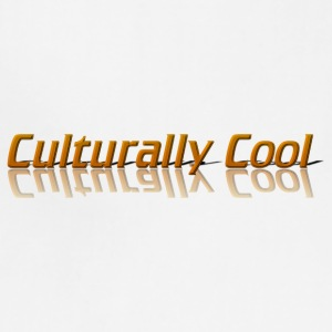 Culturally Cool Gear - Adjustable Apron