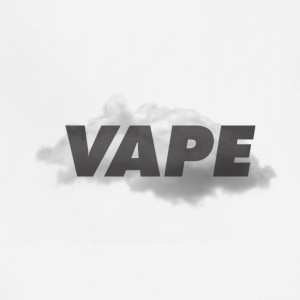 Vape Cloud - Adjustable Apron