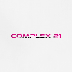 Complex 21 Original Concept - Adjustable Apron