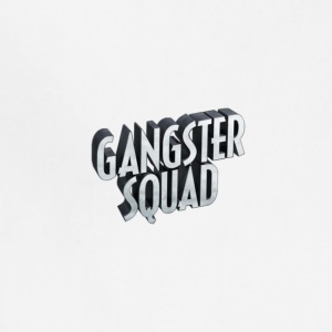 Official Gangster Squad Grind Squad - Adjustable Apron