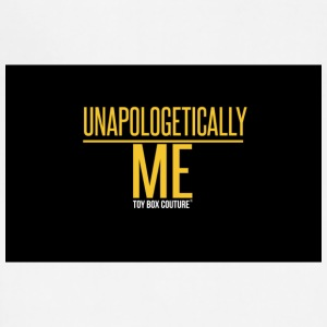 UNAPOLOGETICALLY ME - Adjustable Apron
