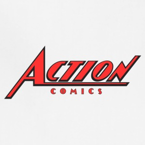 action comics ipl - Adjustable Apron