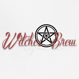 Witches Brew Ejuice - Adjustable Apron