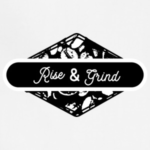 Rise and Grind - Adjustable Apron